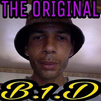 The Original B.1.D