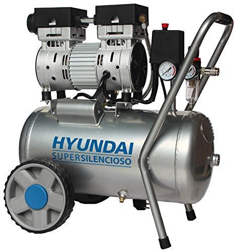HYUNDAI HYAC24-1S Silent Kompressor