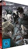 Attack on Titan - Staffel 2 - Vol.1 - [DVD] [Alemania]