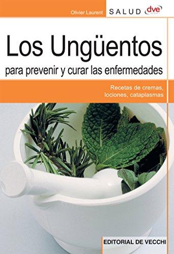 Los ungüentos para prevenir y curar las enfermedades