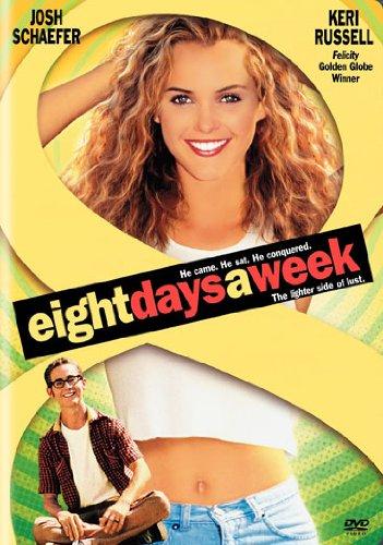 Eight Days a Week [Reino Unido] [DVD]