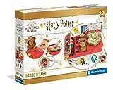 Clementoni Harry Potter Juguete Creativo, Multicolor (18669)