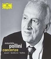 Concertos - Mozart, Beethoven & Brahms (2013-01-22)