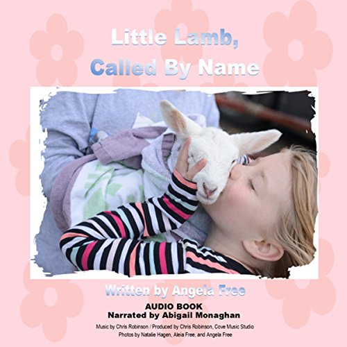 Little Lamb, Called by Name audiobook cover art