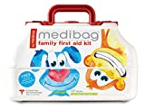 Good For the Whole Family: Medibag 117 Piece Kid Friendly First Aid Kit for the Whole Family Review