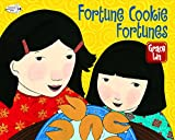 Fortune Cookie Chinese new year book