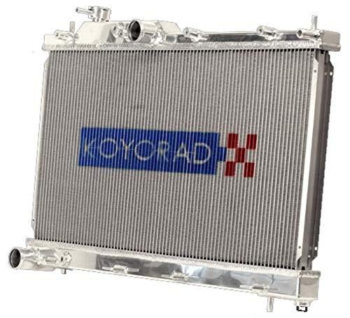 Koyo R1856 Radiator | Advance Auto Parts