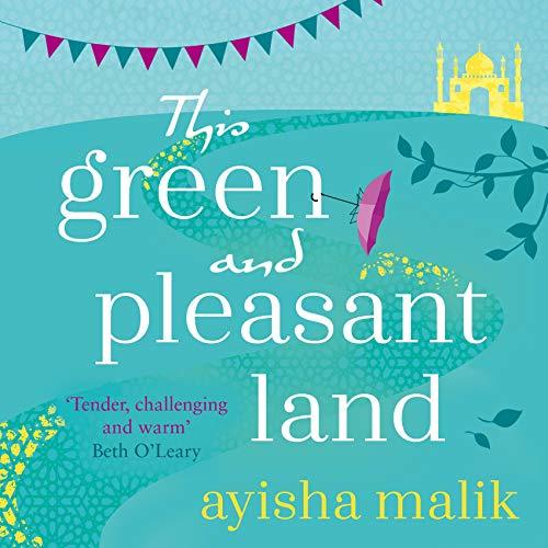 This Green and Pleasant Land Titelbild