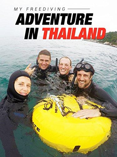 My Freediving Adventure in Thailand [OV]