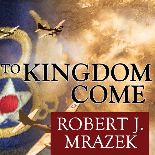 To Kingdom Come audiobook cover art