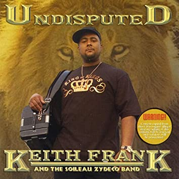 Undisputed (Double Disc)