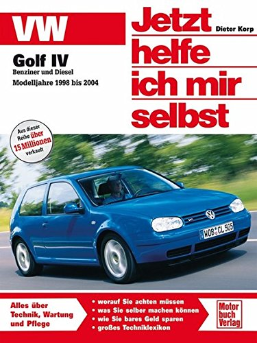 VW Golf IV