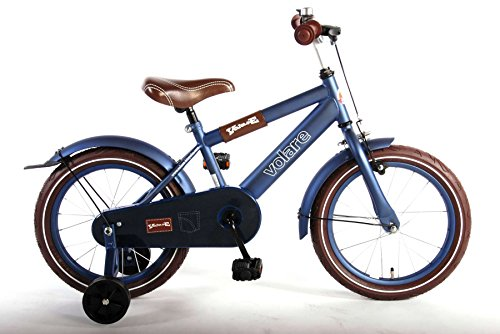 Volare volare5160040,6cm Urban City Jungen Fahrrad