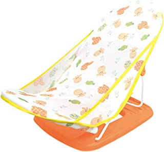 RONSHIN MeterMall Baby Foldable Bath Chair Baby Portable Bath Chair