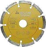 Disco Diamantato Generale per Edilizia. Turbo. Pro