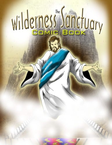 The Wilderness Sanctuary Comic Book (English Edition)