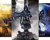 King's Dark Tidings (4 Book Series)