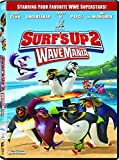Surf's up 2: Wave Mania Henry Yu (Director, Producer) Rated: PG Format: DVD