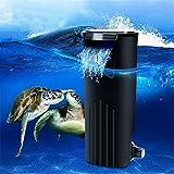 BangBang Low Water Fresh Internal Hang On Aquarium Fish Turtle Reptile Tank Power