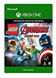 LEGO Marvel's Avengers: Season Pass | Xbox One - Código de descarga