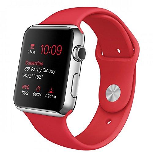 Apple Watch 42 mm 1ª Generación - Smartwatch iOS