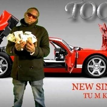 Tu M Kiff - Single
