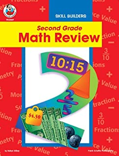 Second Grade Math Review (Skill Builders)