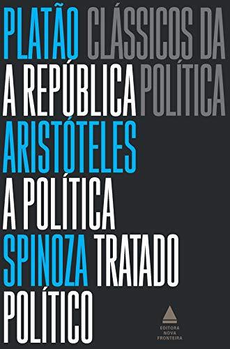 Box Clássicos da Política
