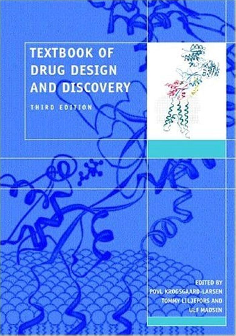 感動する恐竜圧縮されたTextbook of Drug Design and Discovery (Forensic Science) (English Edition)