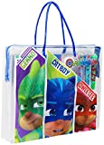 PJ Mask Go Stationery Pack, multicolor