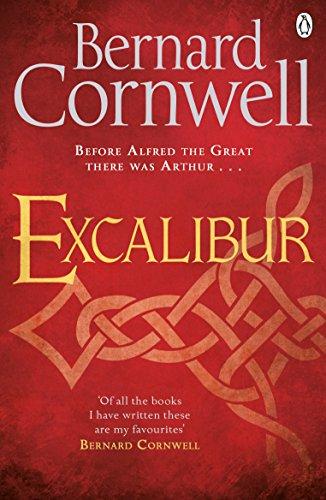 Excalibur: A Novel of Arthur: 03