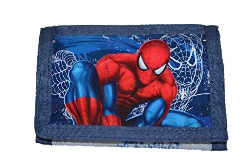 Portemonnee Spider-Man Marvel Comics Spiderman