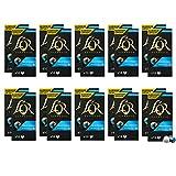 L'Or Espresso Café Decaffeinato Intensidad 6 - 200 cápsulas de aluminio compatibles con máquinas Nespresso (R)* (20 Paquetes de 10 cápsulas)