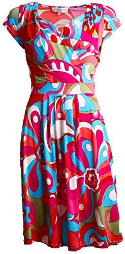 Joachim Bosse Style Kleid Eternity 38