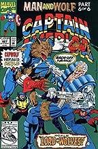 Captain America (Vol. 1), Edition# 407