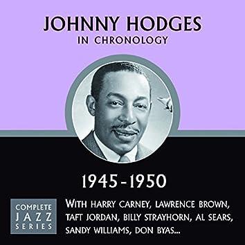 Complete Jazz Series 1945 - 1950