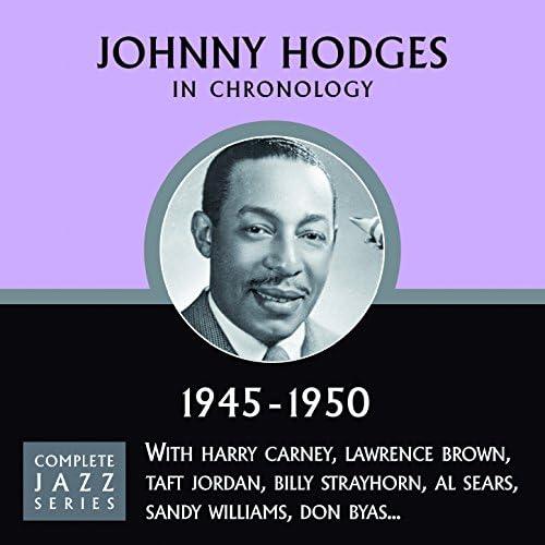 Johnny Hodges