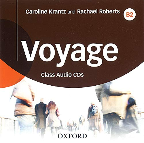 Voyage B2. Class CD (5)