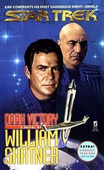 Dark Victory (Star Trek) by [William Shatner, Judith Reeves-Stevens, Garfield Reeves-Stevens]