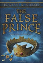 By Jennifer A Nielsen - The False Prince: The Ascendance Trilogy, Book One (1.2.2013)