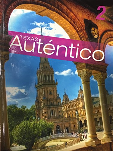 Autentico 2 - Texas Edition