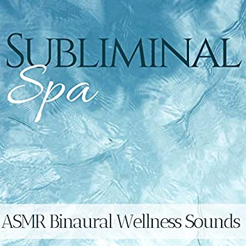 Subliminal Spa - ASMR Binaural Wellness Sounds for Deep Relaxation, Hotel Room Background