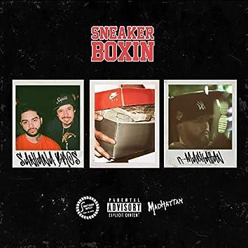 Sneaker Boxin' (feat. Madhattan)