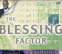 Blessing Factor