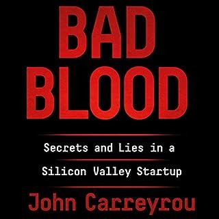 Bad Blood cover art