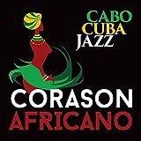 Corason Africano (feat. Boy Gé Mendes)