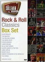 The Ed Sullivan Show: Rock & Roll Classics - Boxed Set
