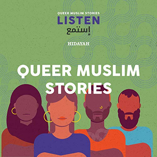 Istame'a   Listen: Queer Muslim Stories Podcast By DRUM cover art