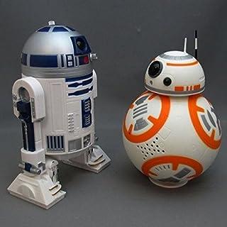 スターウォーズ ドロイドトーク R2-D2&BB-8 2体セット