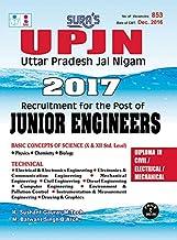 Uttar Pradesh Jal Nigam (UPJN ) Junior Engineers Recruitment Exam Books